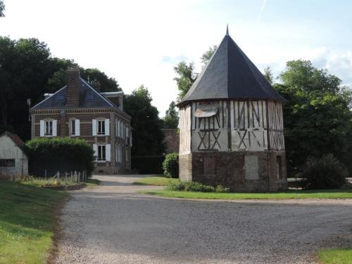 Chambres d'Hôtes de la Bucaille : Bed and Breakfast near Écos