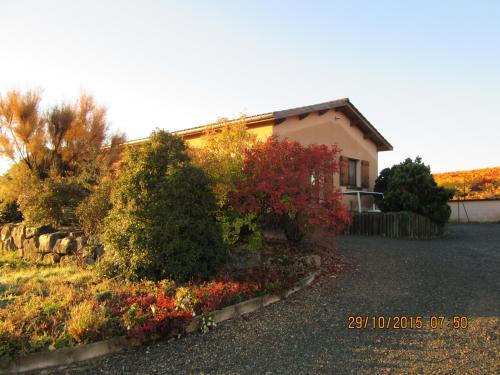 Domaine du Barvy : Guest accommodation near Ranchal