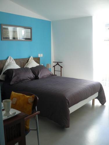 Villa Maëlou : Bed and Breakfast near Pittefaux