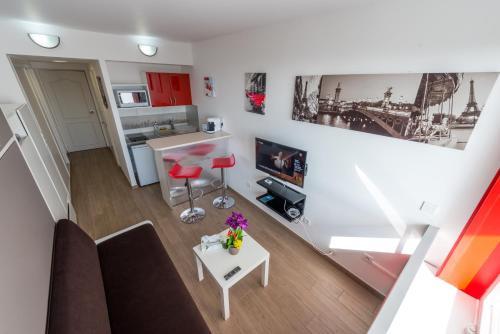 La Défense Studio : Apartment near Puteaux