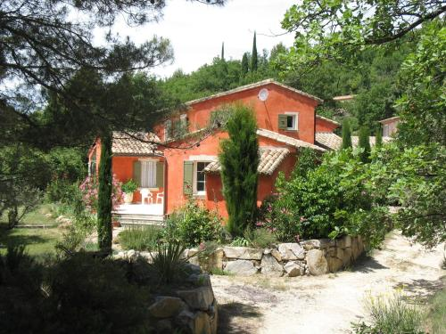 B&B La Cigaline : Bed and Breakfast near Buisson