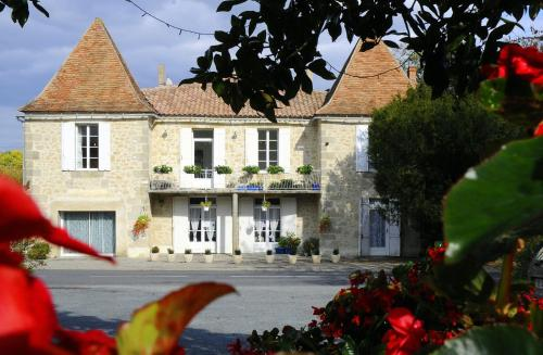 Chez Madeleine : Bed and Breakfast near Saint-Quentin-du-Dropt