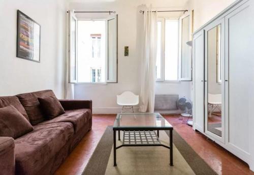 Cordeliers Centre ville : Apartment near Aix-en-Provence