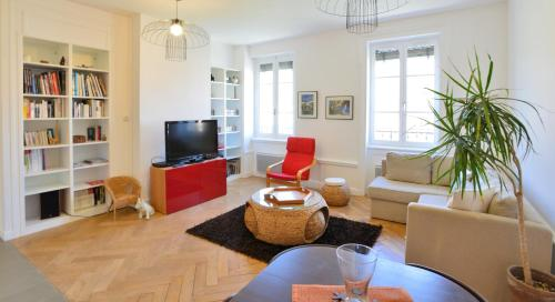 Appart' Montauban : Apartment near Lyon 9e Arrondissement