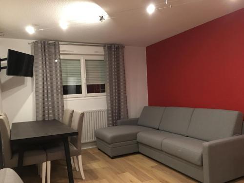 Apartment Villeurbanne : Apartment near Villeurbanne