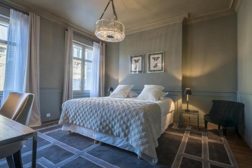 Le Clos d'Emile : Bed and Breakfast near Le Bouscat