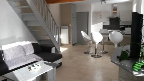 Strada Etoile : Apartment near Fortschwihr