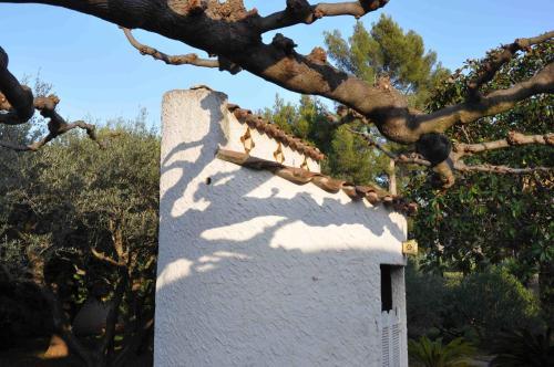 Du Coté de Chez Soi : Guest accommodation near La Ciotat