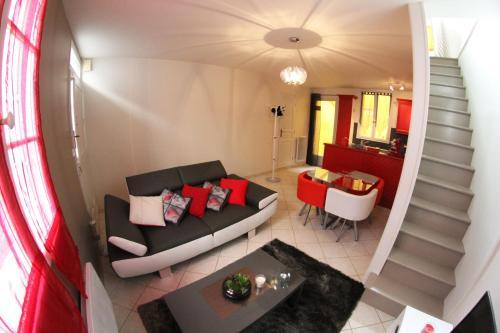 Au Bord du Cher : Guest accommodation near Faverolles
