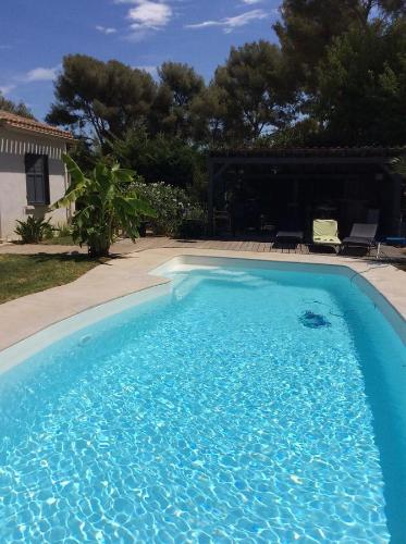 Cousteline : Guest accommodation near Sanary-sur-Mer