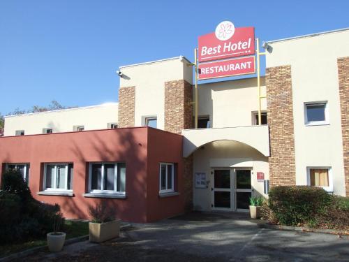 Best Hotel Lyon - Saint Priest : Hotel near Vénissieux