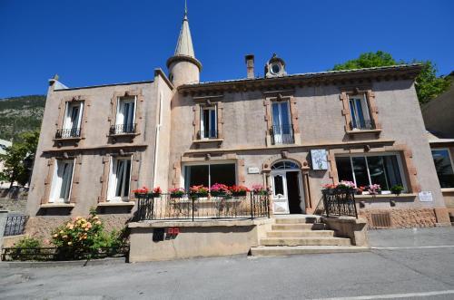 Hôtel Edelweiss : Hotel near Briançon