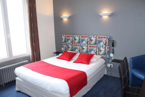 Hotel Bellevue : Hotel near Brest