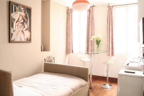 Studio Bourse : Apartment near Paris 2e Arrondissement