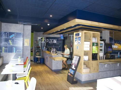 ibis budget Toulon centre : Hotel near La Garde