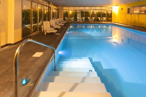 Néméa Appart'hotel Toulouse Saint-Martin : Guest accommodation near Fonsorbes
