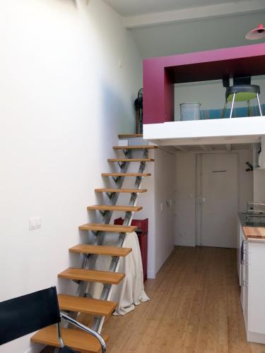 Mini Loft Roquette : Apartment near Paris 11e Arrondissement