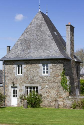Gite Le Saint Anne : Guest accommodation near Hocquigny