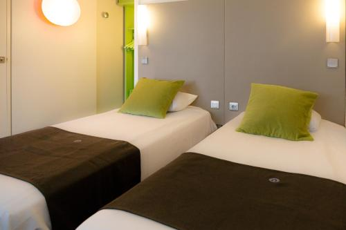Campanile Laval Ouest : Hotel near La Chapelle-Erbrée