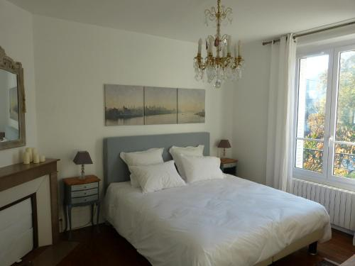 Villabona : Bed and Breakfast near Champlan
