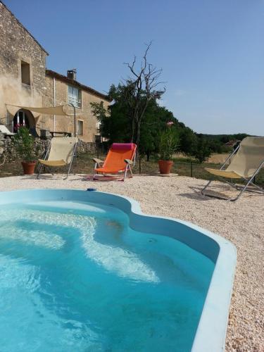 Mas Archimbelle : Guest accommodation near Flaux
