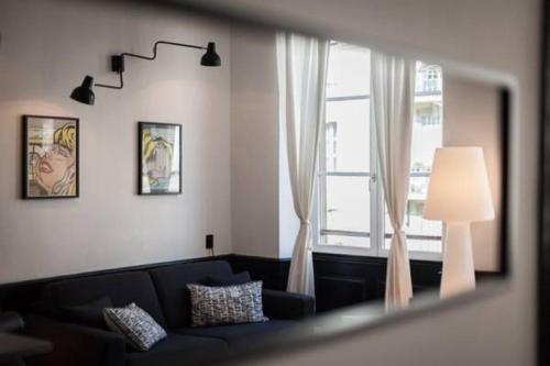 Appartements Meublés FB Pierre Strasbourg : Apartment near Schiltigheim