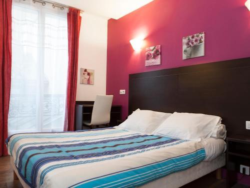 Le Myosotis : Hotel near Montrouge