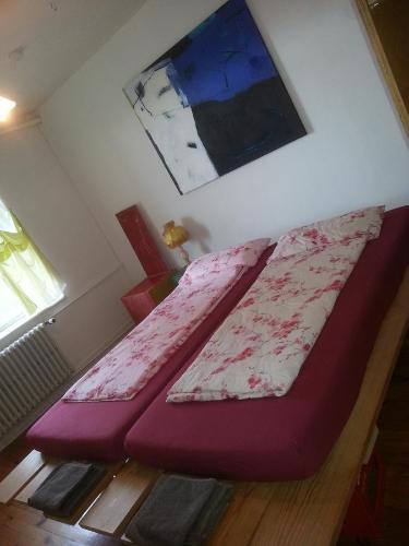 Le Chapitre 1 : Apartment near Vesoul