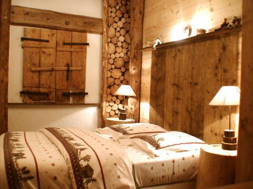 La Fée Verte : Guest accommodation near Voires