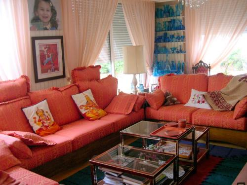 Chambres d'hôtes Issy-Paris : Bed and Breakfast near Clamart