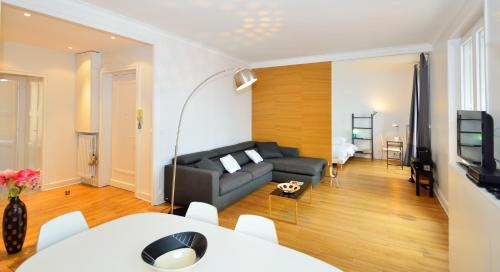 Appart' Zola : Apartment near Lyon