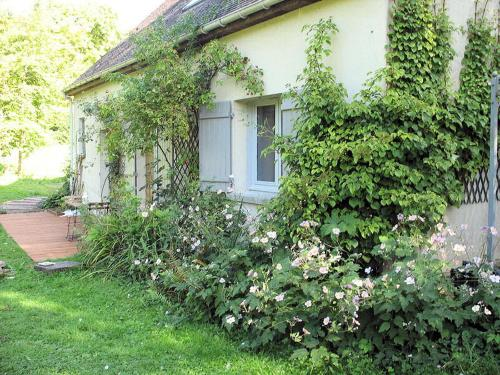 Le Brame - Chambres d'Hôtes : Bed and Breakfast near Brenouille