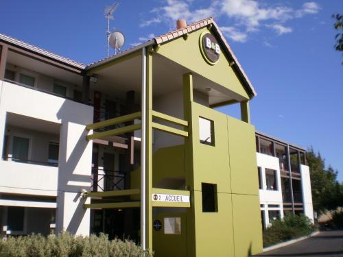 B&B Hôtel Montpellier (2) : Hotel near Villeneuve-lès-Maguelone
