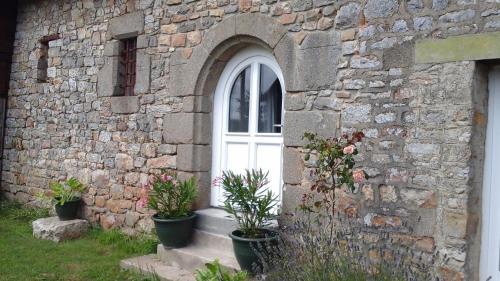 Chambre d'hôtes La Ruzardière : Guest accommodation near Taillis