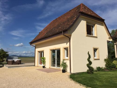 L'Atelier : Guest accommodation near Blodelsheim