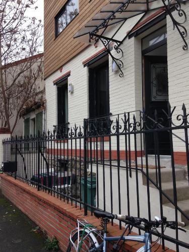 Appartement Comme Une Petite Maison : Apartment near Bagneux