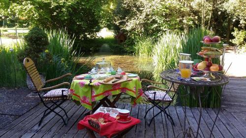 MaisonMazerand : Bed and Breakfast near Raon-sur-Plaine
