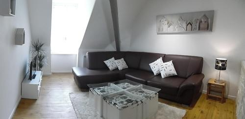 Appartement Montagne Chic : Apartment near Chastreix