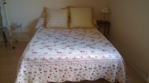 Gite Chez Monique : Guest accommodation near Lusigny-sur-Ouche