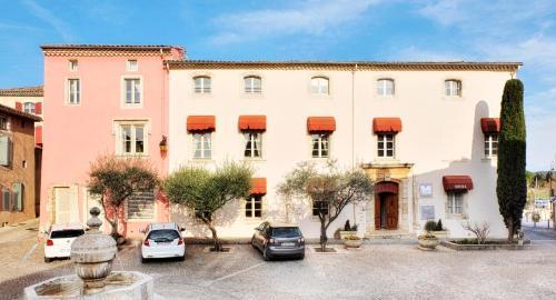 L'Esplan : Hotel near Saint-Paul-Trois-Châteaux
