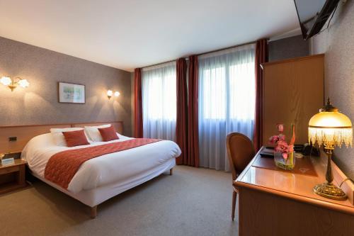 Hotel De Clisson Saint Brieuc : Hotel near Saint-Brieuc