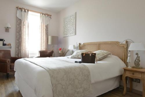 Grand Hotel des Bains : Hotel near Fouras
