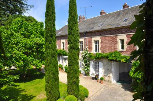 La Maison & L'atelier : Guest accommodation near Morangles