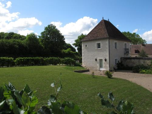 Le Port, gite en Touraine du Sud : Guest accommodation near Coussay-les-Bois