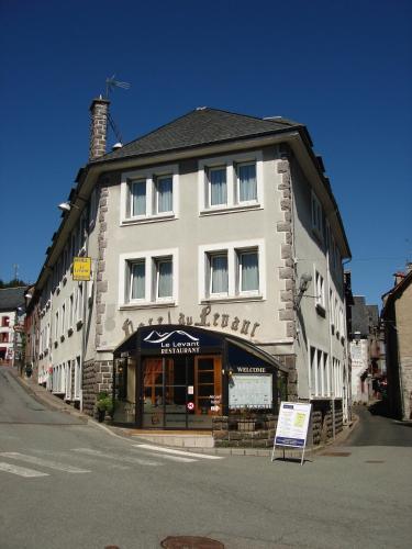 Le Levant : Hotel near Saint-Pierre-Colamine