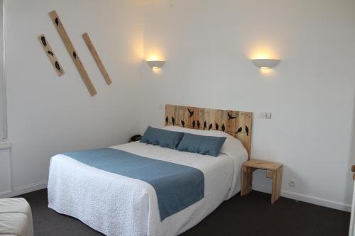Hôtel Le Domino : Hotel near Illkirch-Graffenstaden