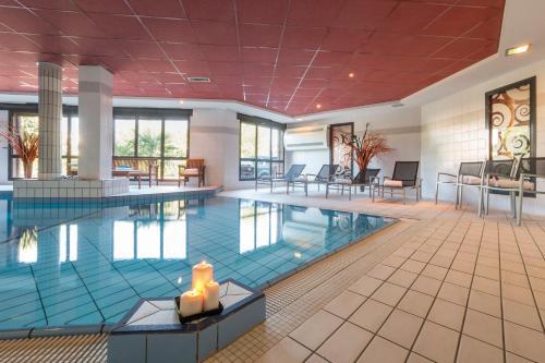 Appart'City Confort Toulouse Aéroport Blagnac : Guest accommodation near Larra