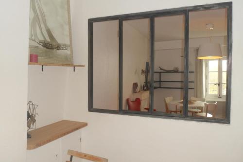 Dormir à la Rochelle 2 : Apartment near Périgny