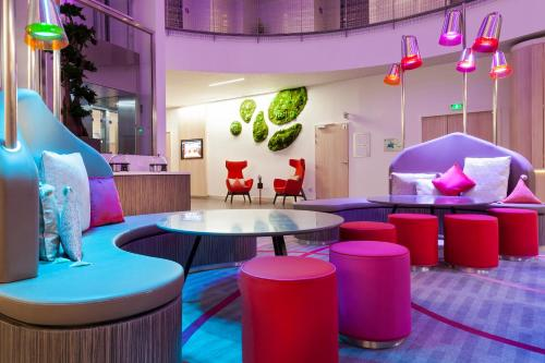 Mercure Toulouse Sud : Hotel near Roques