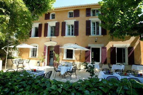 Les Jardins d'Anglise : Hotel near La Seyne-sur-Mer